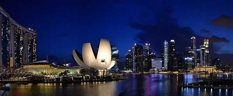 What Are The Main Requirements For Company Registration In Singapore?