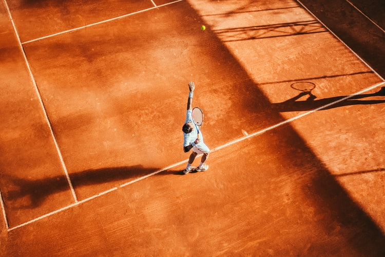 Tennis : Rules and Business trigger